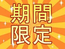 【2、3月・室数限定】ゆったりツイン(27.9平米)シングルユースプラン(素泊り)