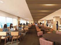 2015年4月 ホテル最上階(12階) レストラン「ロチェスター」グランドオープン!
