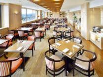 ■ホテル最上階(12階) レストラン「ロチェスター」