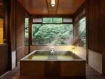 2012年4月下旬グレードアップリニューアルオープン 露天風呂付客室 特別室 きづなすいーと