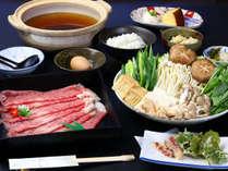 ★【近江牛】自家製のお出汁だけでお召し上がりください★