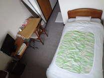 シングル洋室のイメージ写真