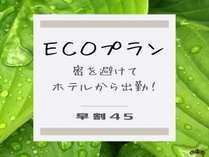 密エコプラン【早割45】
