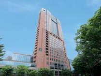 客室は17階以上で金沢市街を見渡せます