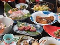 【特別な日はグレードアップ会席料理】連休・夏休み・GWのご予約はこちら!