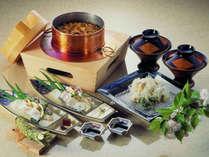 【うに料理】山口の郷土料理「うに飯」をぜひご賞味下さい