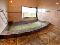 【2018年12月にリニューアル!】新設無料家族湯の一番人気は大理石を使用した『弁天』