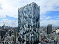 渋谷ストリームエクセルホテル東急 (東京都)