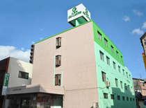 二日市グリーンホテル (福岡県)