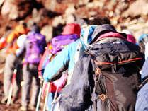 西和賀の山を登ろう!(※写真はイメージです)
