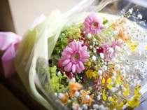 大切なあの人にお花を送りましょう♪