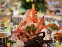 金目鯛の船盛一例