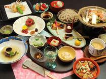 【贅-zei-】日本料理の粋を味わうくつろぎの時間