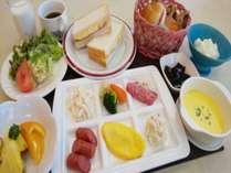 《10/1以降》【朝食付きプラン】夕食なしの格安プランが登場♪