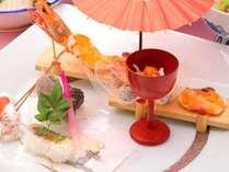 淡路の絶景と洲本のお湯に癒されて♪ 四季を彩る【地魚会席】●夕食お部屋食●
