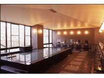 ■緑風館地下1階浴場「松原の湯」(有料)