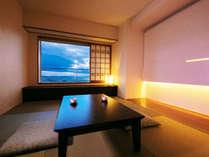■和洋室■54平米。裸足でくつろぐ安らぎの和室。ゆったりゴロゴロのんびり空間