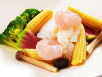 中国料理コース『二胡』料理一例