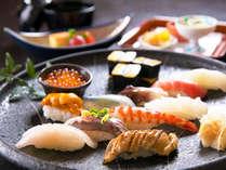 """魚も貝も『一期一会』!今日の市場から""""今日のおまかせ""""を選りすぐったメニューです"""