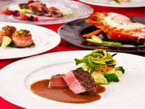 ◆Xmas限定コース◆ジョワイユ ノエル -Joyeux Noel-(全8品)洗練されたお料理と共に素敵な聖夜を~