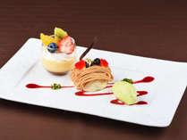 ◆洋食◆『最上階』レストランでいただく、ひとつひとつ丁寧に作り上げた至極の美食