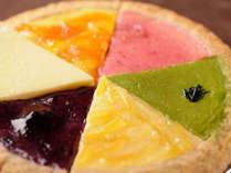 【日南観光 ×日南SweetsFactory MITSUKO】チーズケーキ専門店で究極のスイーツを堪能☆お土産付(1泊2食)