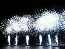 【花火プラン】熱海温泉海上花火大会に感動♪♪(海側客室 和室10畳)