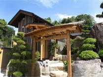 『離れ』神呂木の庄~和樂~贅沢な遊びを演出