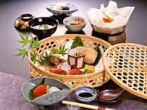 【お食事】京料理会席 ※イメージ