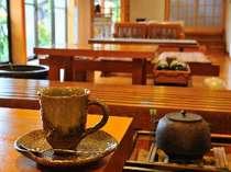 モーニングコーヒー付10,000円(諸税別料金)♪朝夕食個室