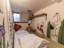 3畳和室(アーティストルーム)