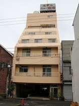 ビジネスホテルニュー東洋 (徳島県)