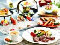 夏のお料理イメージ