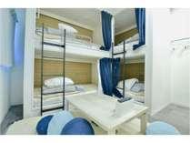 DX domi室内に専用シャワー、トイレ、洗面台完備