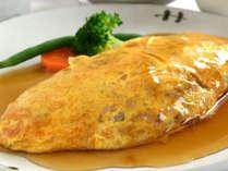 【2食付】朝食/夕食 お好きなものをチョイス~笠間焼の器で楽しむ森のレストラン~