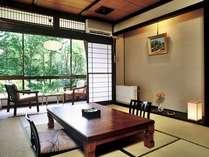 和室「駒の館」