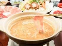 信州みそ鍋