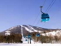 【雪マジ!19】ご対象者向け/安比でスキー&スノボしよう♪「19歳」応援プラン