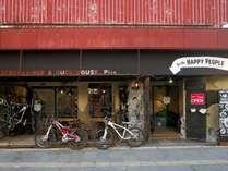 長野市善光寺まで徒歩7分。ゲストハウスPise(ピセ)