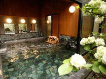 【大浴場】おおでまりと温泉
