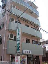 総武線平井駅南口徒歩2分。