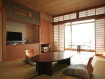 本館和室10畳タイプの一例