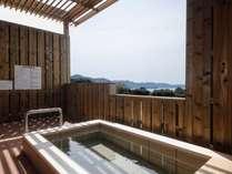 別館和室12.5畳/露天風呂