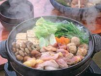 【特典付】秋を感じに成川渓谷へ♪紅葉満喫&キジ鍋