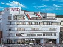 種子島の格安ホテル シティホテルあらき