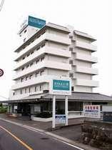ホテルエコノ津<北丸之内>