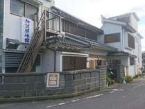 加賀屋旅館