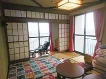 ★6/30まで3000円◆素泊まりプラン◆2階海が見える【和室】(5名様まで)