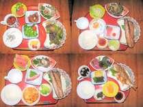 ◆おいしい!お腹一杯!2食付Bプラン(当日のおまかせ料理)★勝浦駅送迎無料