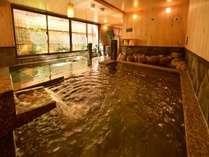 【女性大浴場】こちらの大浴場の他、向かいのPREMIUM館の大浴場もご利用頂けます